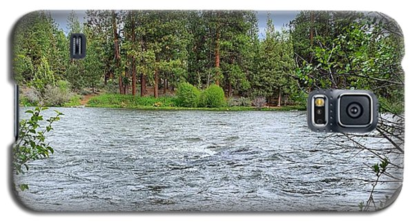 Deschutes River Galaxy S5 Case
