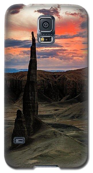 Desert Spire Galaxy S5 Case