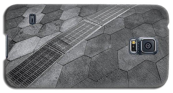 Diagonal #7959 Galaxy S5 Case
