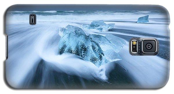 Diamond Beach Galaxy S5 Case