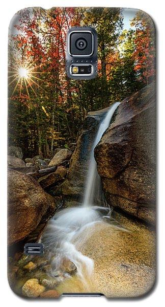 Diana's Baths Galaxy S5 Case