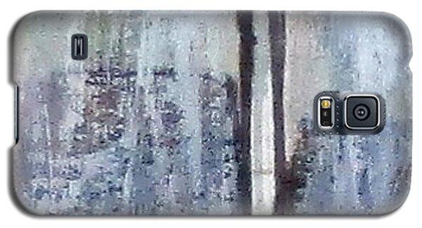 Digital Abstract N13. Galaxy S5 Case