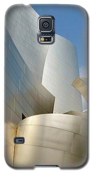 Disney Concert Hall Galaxy S5 Case