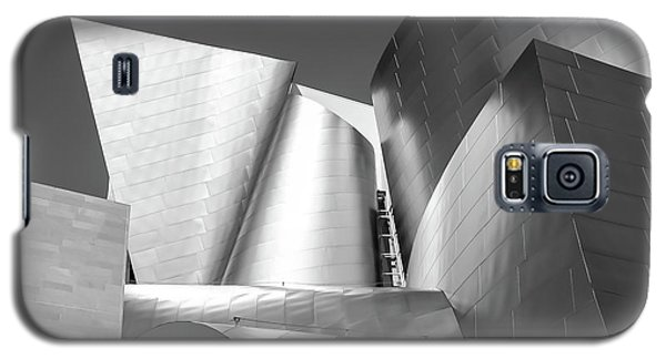 Disney_concert_hall Galaxy S5 Case