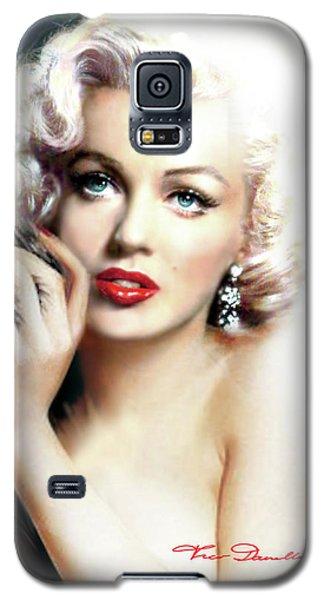 Diva Mm 169 R Galaxy S5 Case
