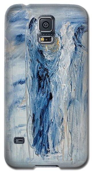 Divine Angels Galaxy S5 Case