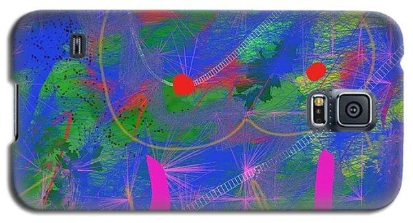 DNA Galaxy S5 Case