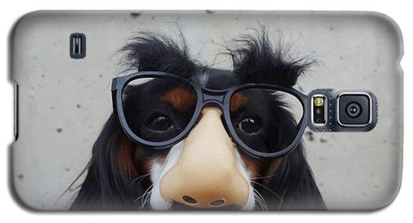Dog Gone Funny Galaxy S5 Case