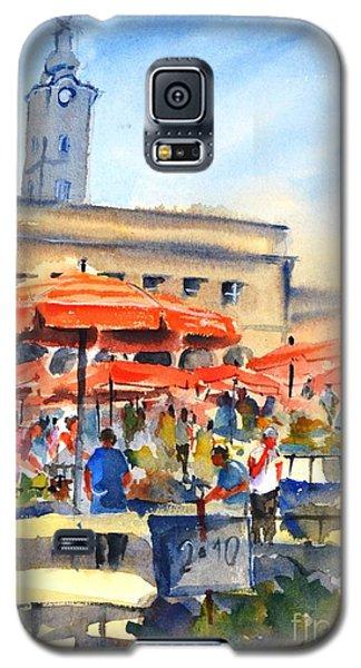 Dolce Market, Zagreb - 2 Galaxy S5 Case