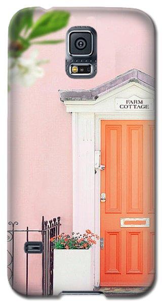Door To Pastel Heaven Galaxy S5 Case