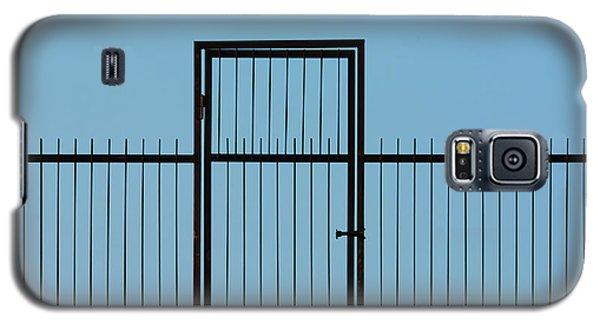 Door To The Sky Galaxy S5 Case