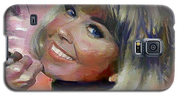 Doris Day Galaxy S5 Case