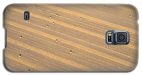 Dot Matrix Galaxy S5 Case