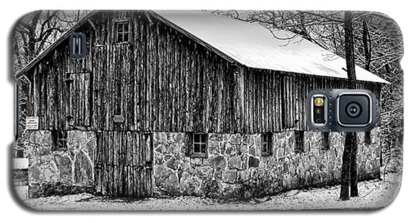 Down The Old Dirt Road Galaxy S5 Case