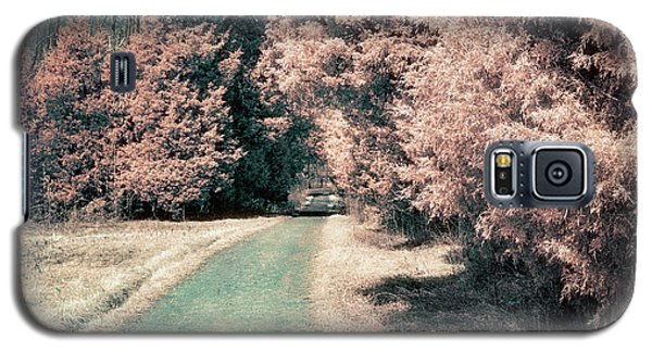 Down The Road Galaxy S5 Case