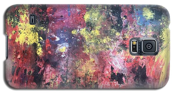 Downtown Sac Galaxy S5 Case