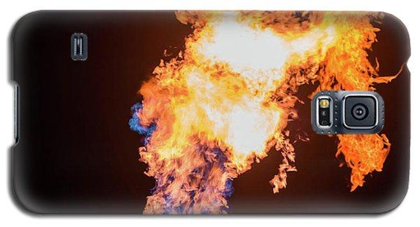 Dragon Breath Galaxy S5 Case