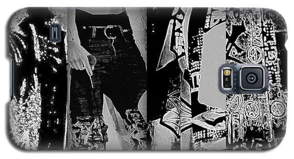 Dragon Eyes Galaxy S5 Case