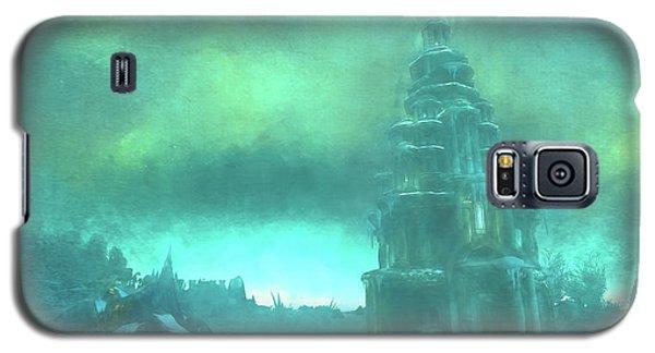 Dragonblight Galaxy S5 Case