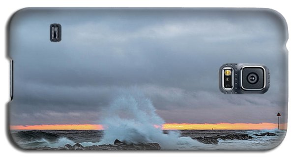 Dramatic Beginnings. Galaxy S5 Case