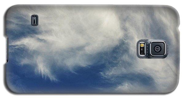 Dramatic Cloud Galaxy S5 Case