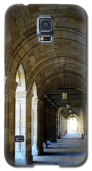 Drawn To The Light Galaxy S5 Case