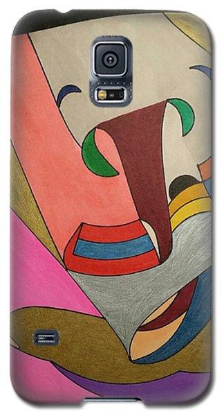 Dream 337 Galaxy S5 Case