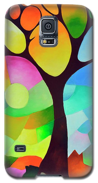 Dreaming Tree Galaxy S5 Case