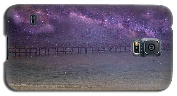 Dreamland 6 Galaxy S5 Case