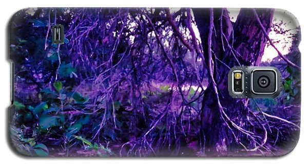 Dreamy Desert Wash  Galaxy S5 Case
