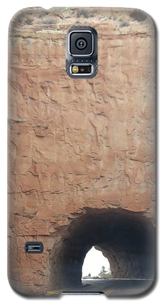 Drive Thru Rock Galaxy S5 Case