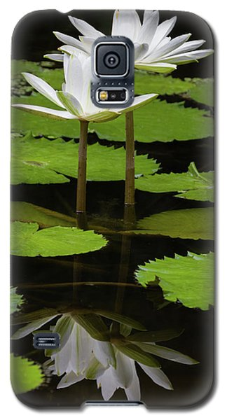 Dual Reflection Galaxy S5 Case