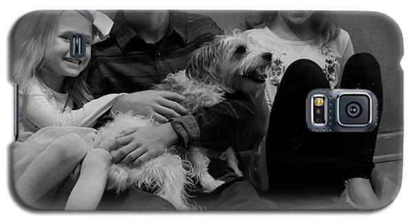 Duke And Friends Galaxy S5 Case