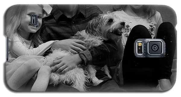 Duke And Friends Galaxy S5 Case