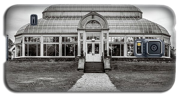 Duke Farms Conservatory Galaxy S5 Case