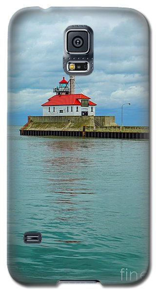 Duluth Lighthouse 2 Galaxy S5 Case