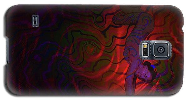 Dynamic Color 3 Galaxy S5 Case