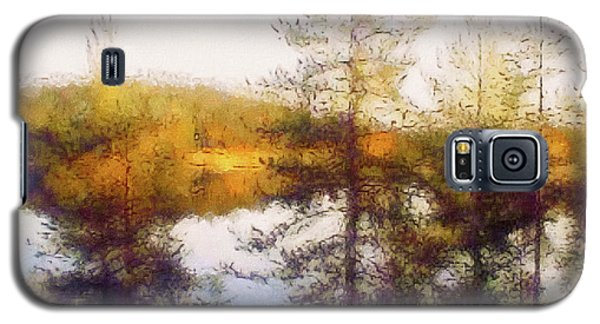 Early Autumn In Finland Galaxy S5 Case