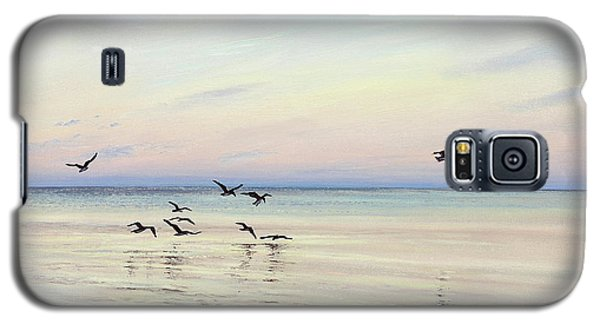 Early Morning Patrol Galaxy S5 Case