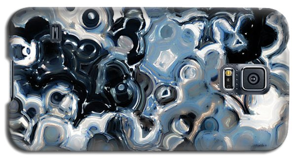 Ecclesiastes 11 5. The Works Of God Galaxy S5 Case
