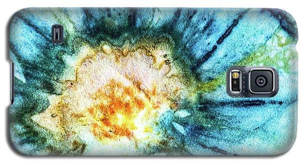 Eco Dyed Cosmos Galaxy S5 Case