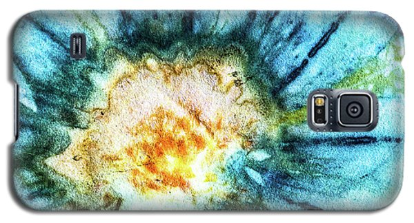 Eco Dyed Cosmos Galaxy S5 Case