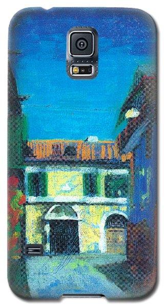Edifici Galaxy S5 Case