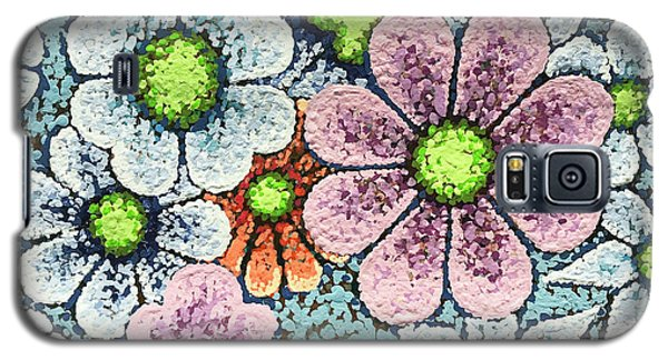 Efflorescent 1 Galaxy S5 Case