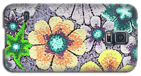 Efflorescent 11 Galaxy S5 Case