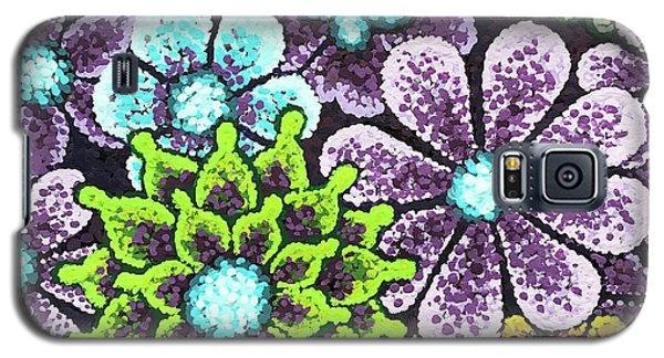 Efflorescent 12 Galaxy S5 Case