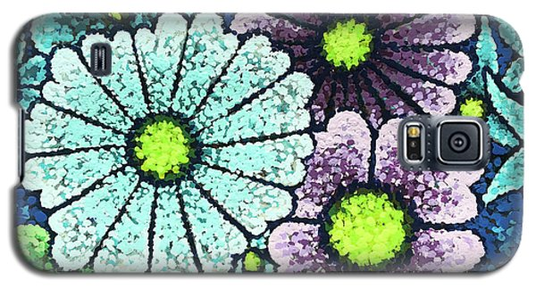 Efflorescent 2 Galaxy S5 Case