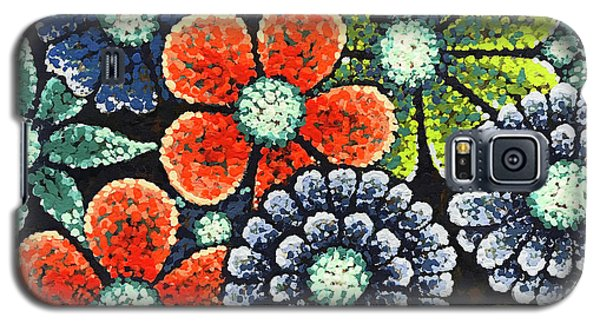 Efflorescent 3 Galaxy S5 Case