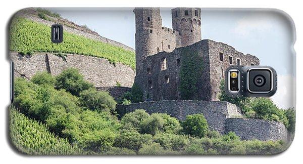 Ehrenfels Castle Galaxy S5 Case