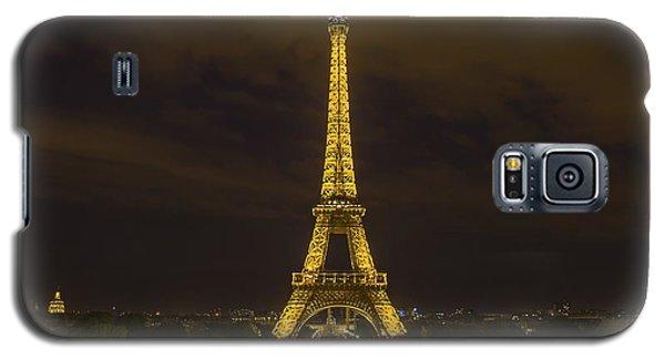 Eiffel Tower 1 Galaxy S5 Case